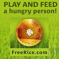 Fee Rice - Programa Alimentar Mundial das Nações Unidas