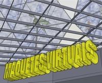 Logo Maquetes Virtuais