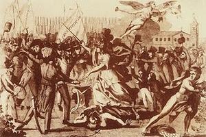 Revolução Liberal 1820